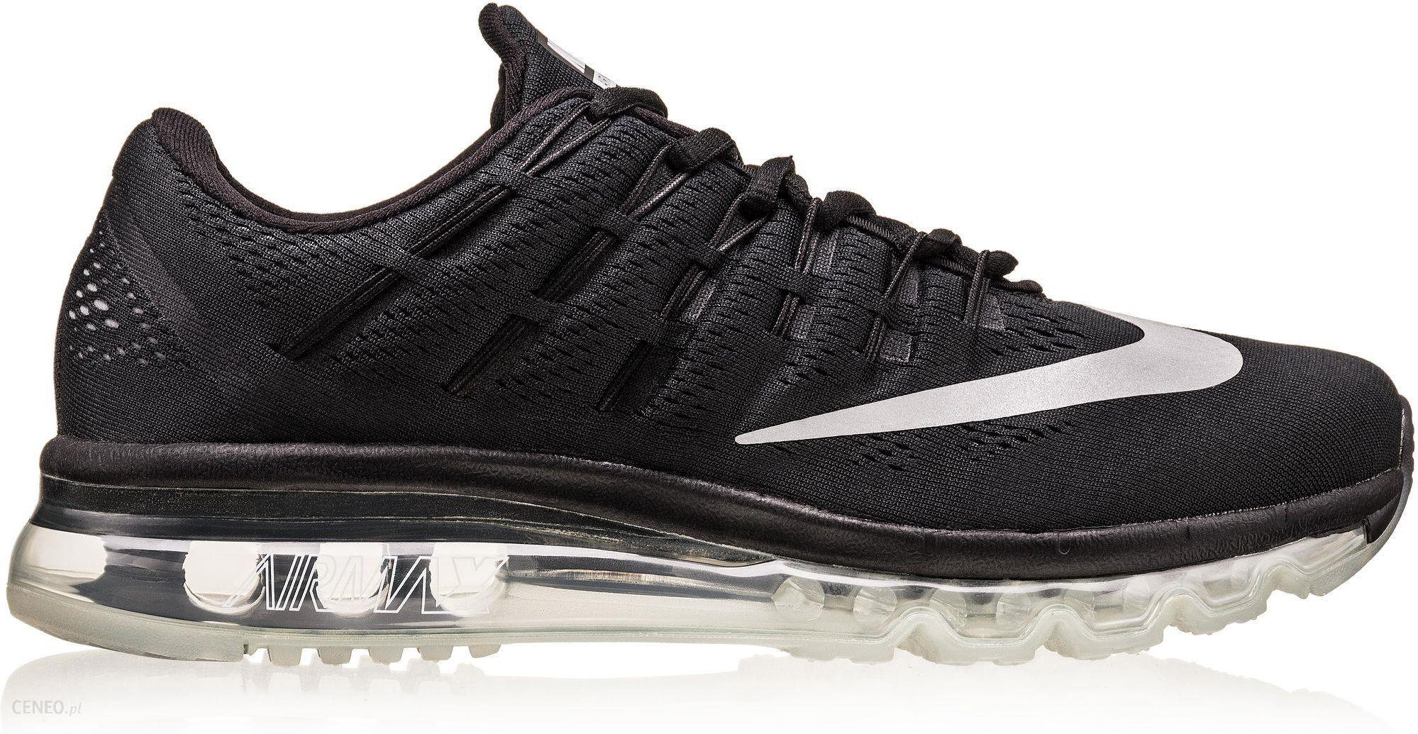 Nike Air Max 2016 Damskie Buty Do Biegania Obsidian