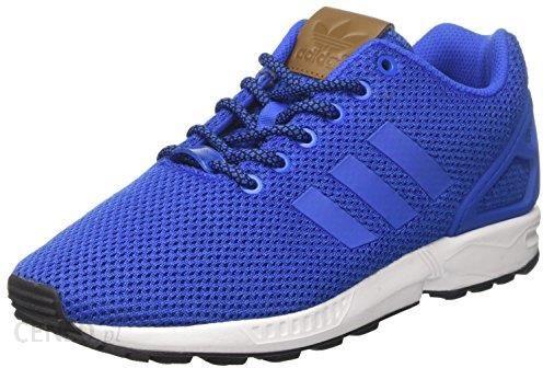 najniższa zniżka całkowicie stylowy uroczy Amazon Adidas ZX Flux - tenisówki męskie - niebieski - 46 EU - Ceneo.pl