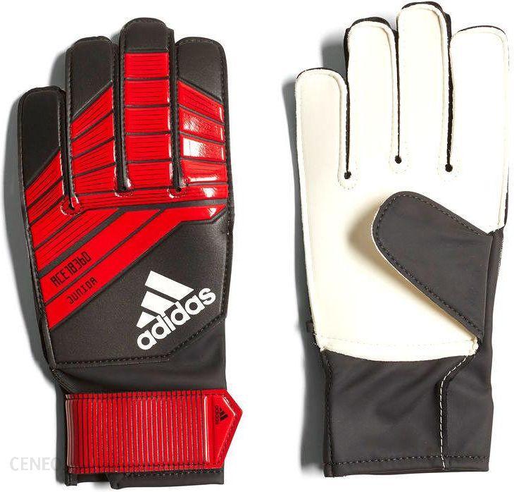 Rękawice bramkarskie adidas pred ttrn jr fs dn8567