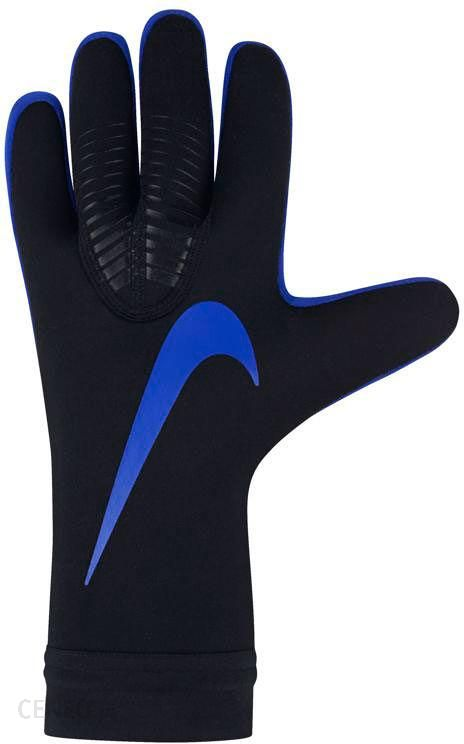 kup sprzedaż klasyczny miło tanio Nike Rękawice Bramkarskie Gk Mercurial Touch Pro Czarne Gs0382011 - Ceny i  opinie - Ceneo.pl