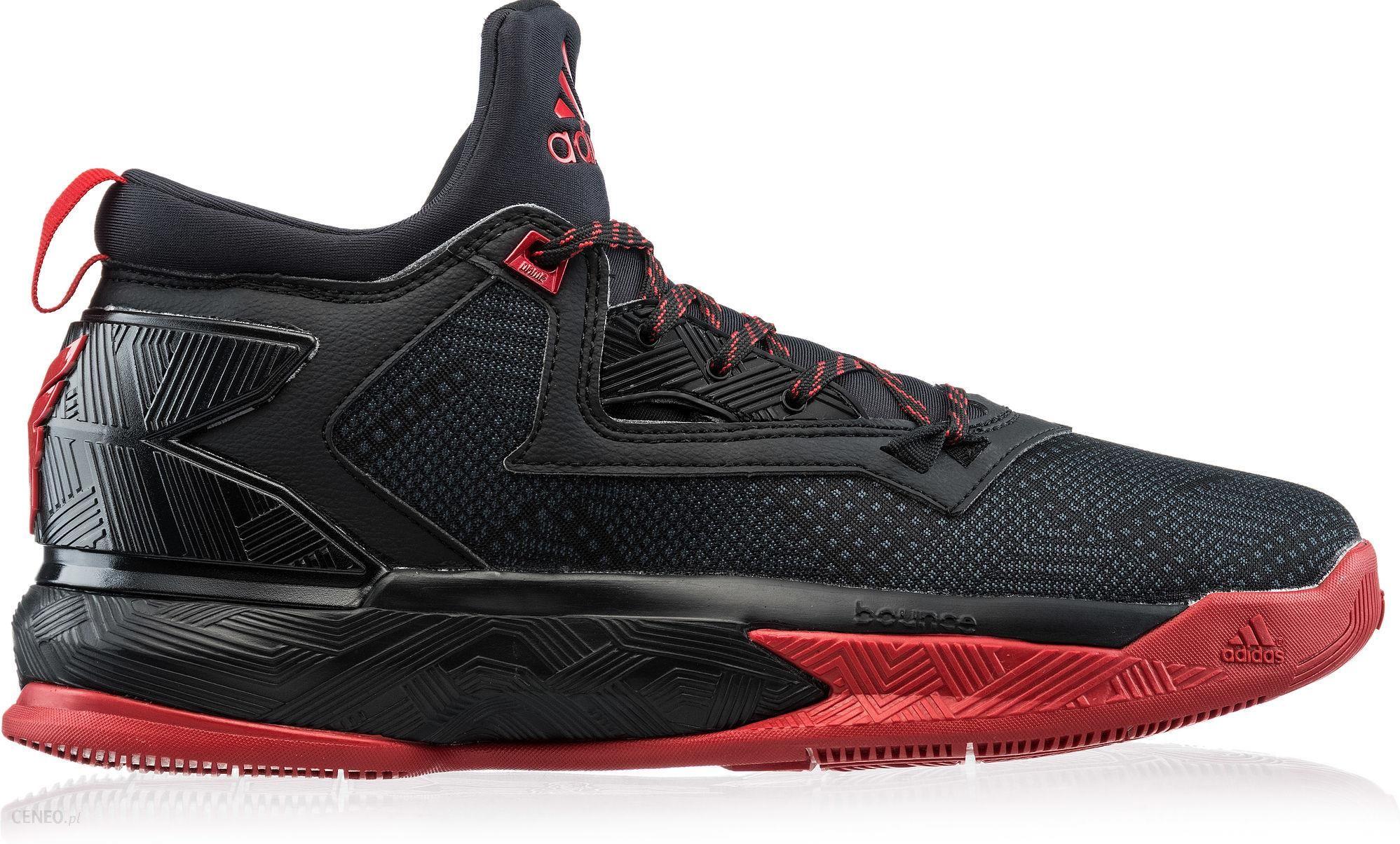 Buty koszykarskie adidas Damian Lillard 2.0 M F37124