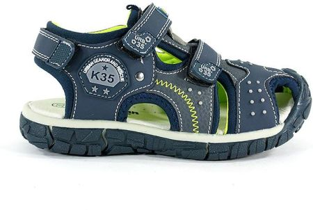 cbf42d1c7978 Primigi sandały chłopięce 22 niebieskozielone - Ceny i opinie - Ceneo.pl