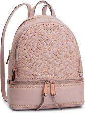 b400ac5f750f4 Plecak MICHAEL MICHAEL KORS - Rhea Zip 30H8TEZB2O Soft Pink eobuwie