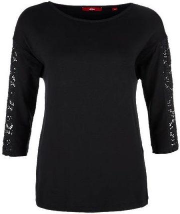 przedstawianie sklep internetowy nowe przyloty Zalando Essentials Bluzka z długim rękawem dark red - Ceny i ...