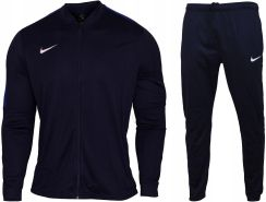NIKE DRES KOMPLET ACADEMY 16 NAVY Roz. S