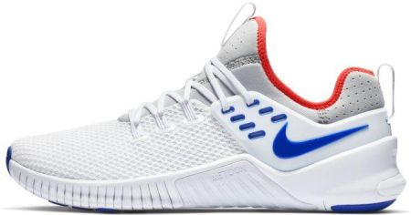 341a5f6b92be Buty do treningu przekrojowego i podnoszenia ciężarów Nike Free x Metcon  Cross - Biel Nike.com. Buty sportowe męskie ...
