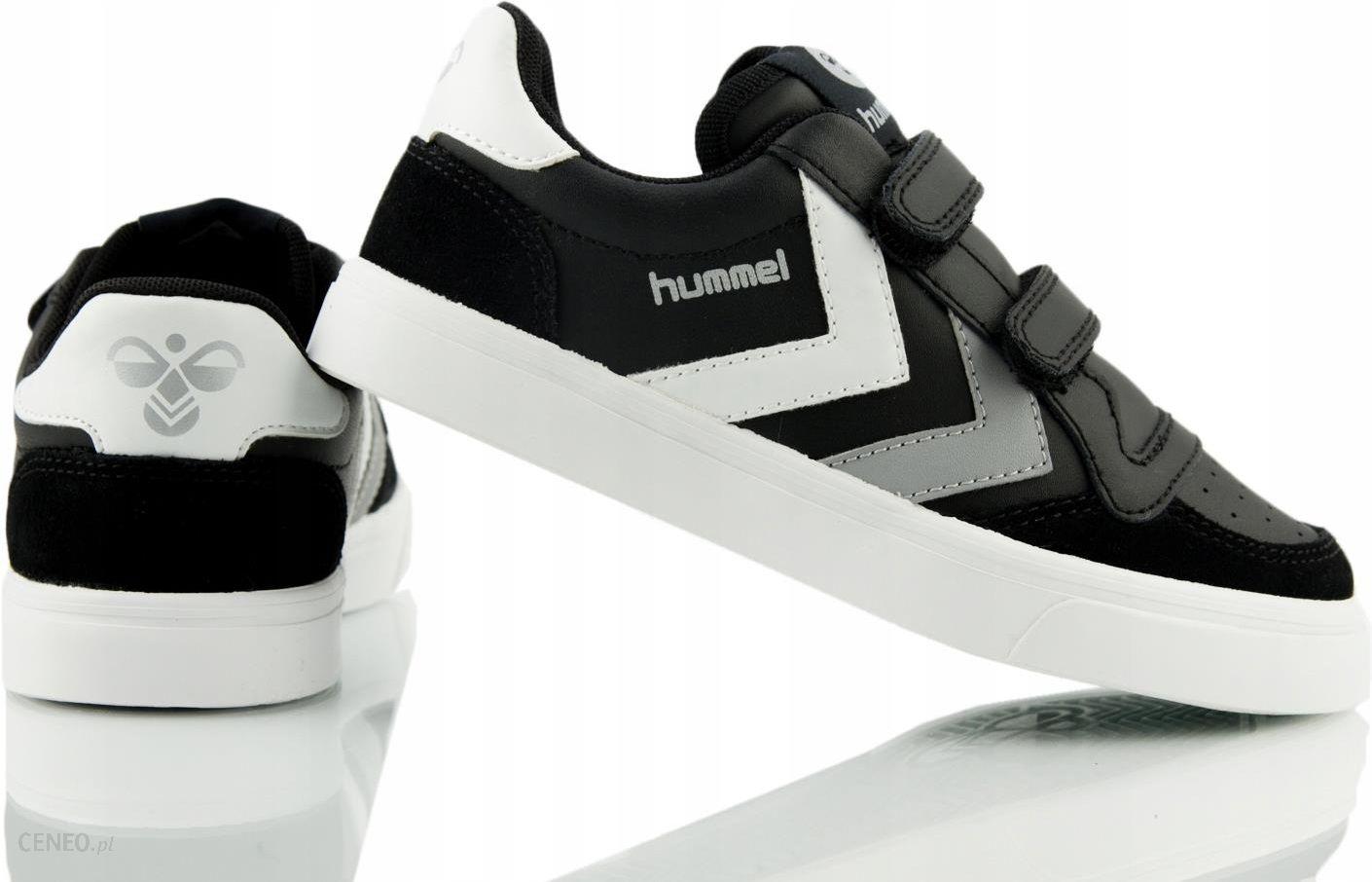 niesamowite ceny przystępna cena niepokonany x Buty HUMMEL STADIL JR LTHR dziecięce sneakers , 29 - Ceny i opinie -  Ceneo.pl