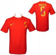 0af1f6aa0 Nike Iniesta Koszulka - Ceny i opinie - Ceneo.pl