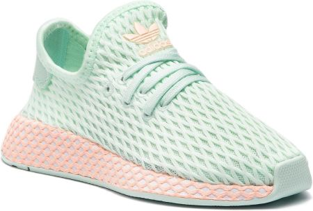 Buty adidas - Deerupt Runner J CG6841 Icemi/Ftwwht/Cleora ...