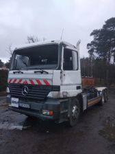 Der neue Actros: Fahrerhaus-Varianten – Mercedes-Benz Lkw ...