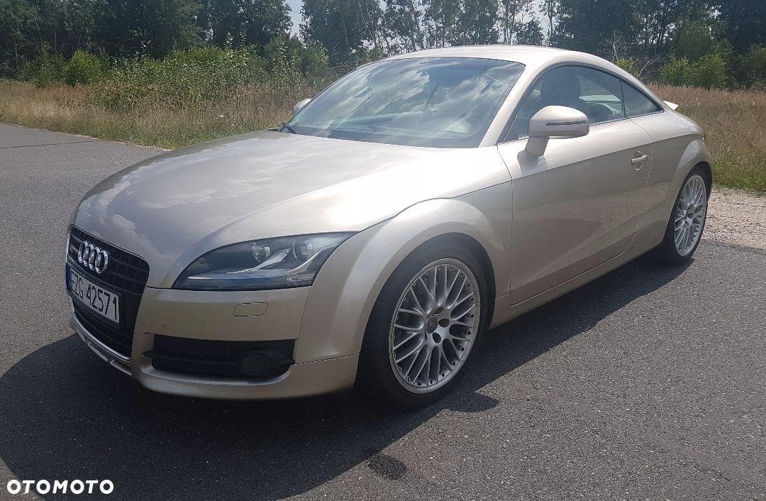 Audi Tt 8j 32 Opinie I Ceny Na Ceneopl