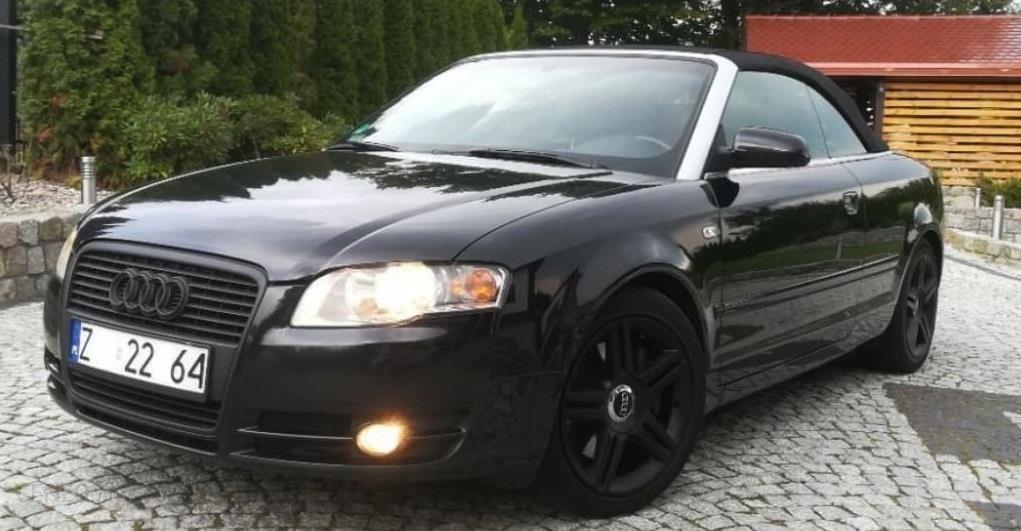 Audi A4 B7 30tdi Quattro 270km Bezwypadkowy Full Opinie I Ceny Na