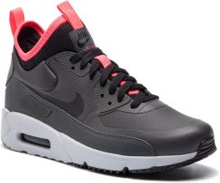 Buty Nike Air Max 90 Ultra Mid Winter (blackblack anthracite)