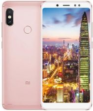 Xiaomi Redmi Note 5 4/64GB Różowy