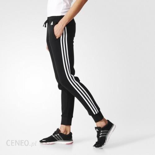 90849a3fbd3a0 Spodnie Adidas dresy rurki czarne bawełna S97109 - Ceny i opinie ...