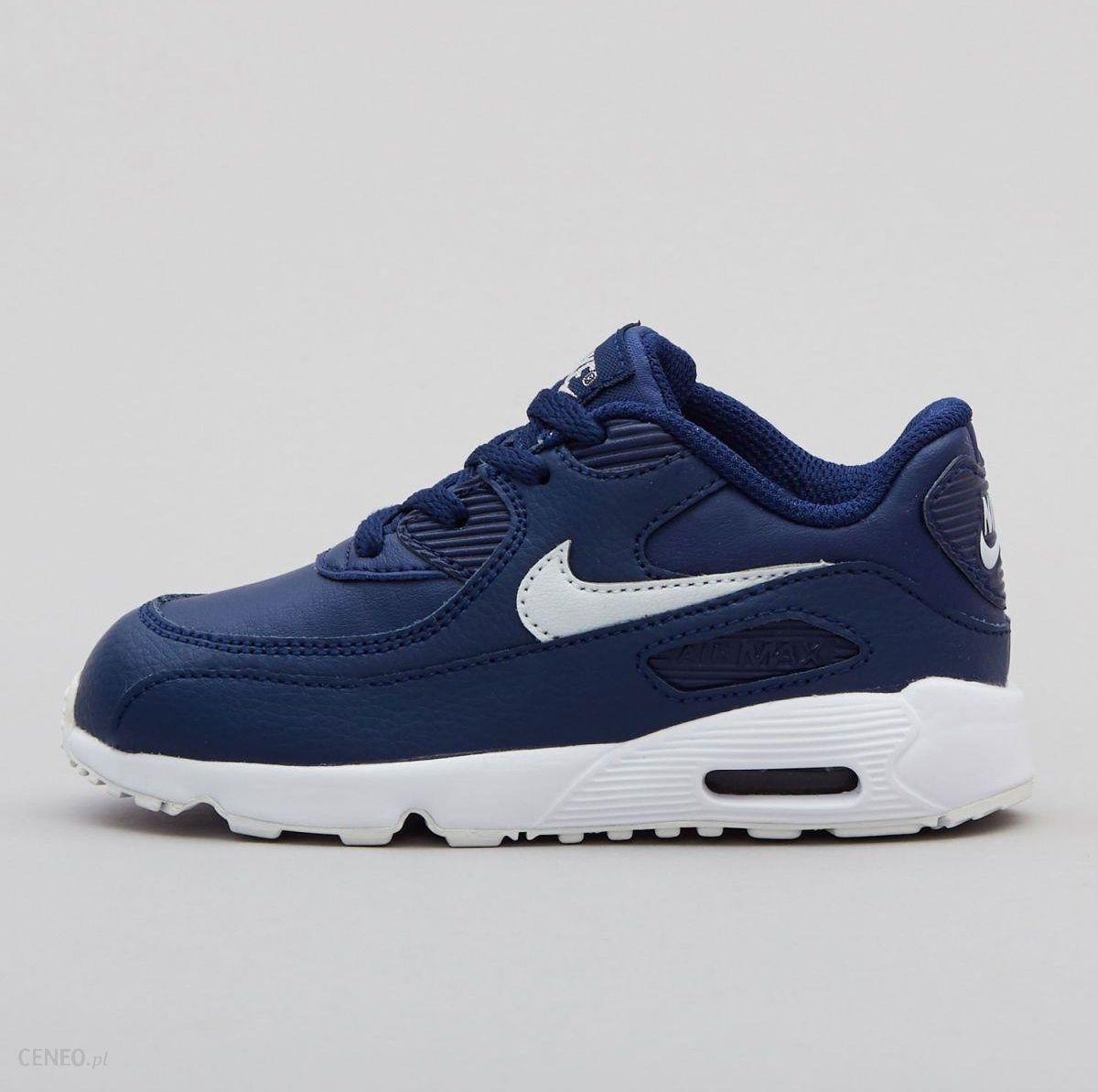 air max 90 ltr blu