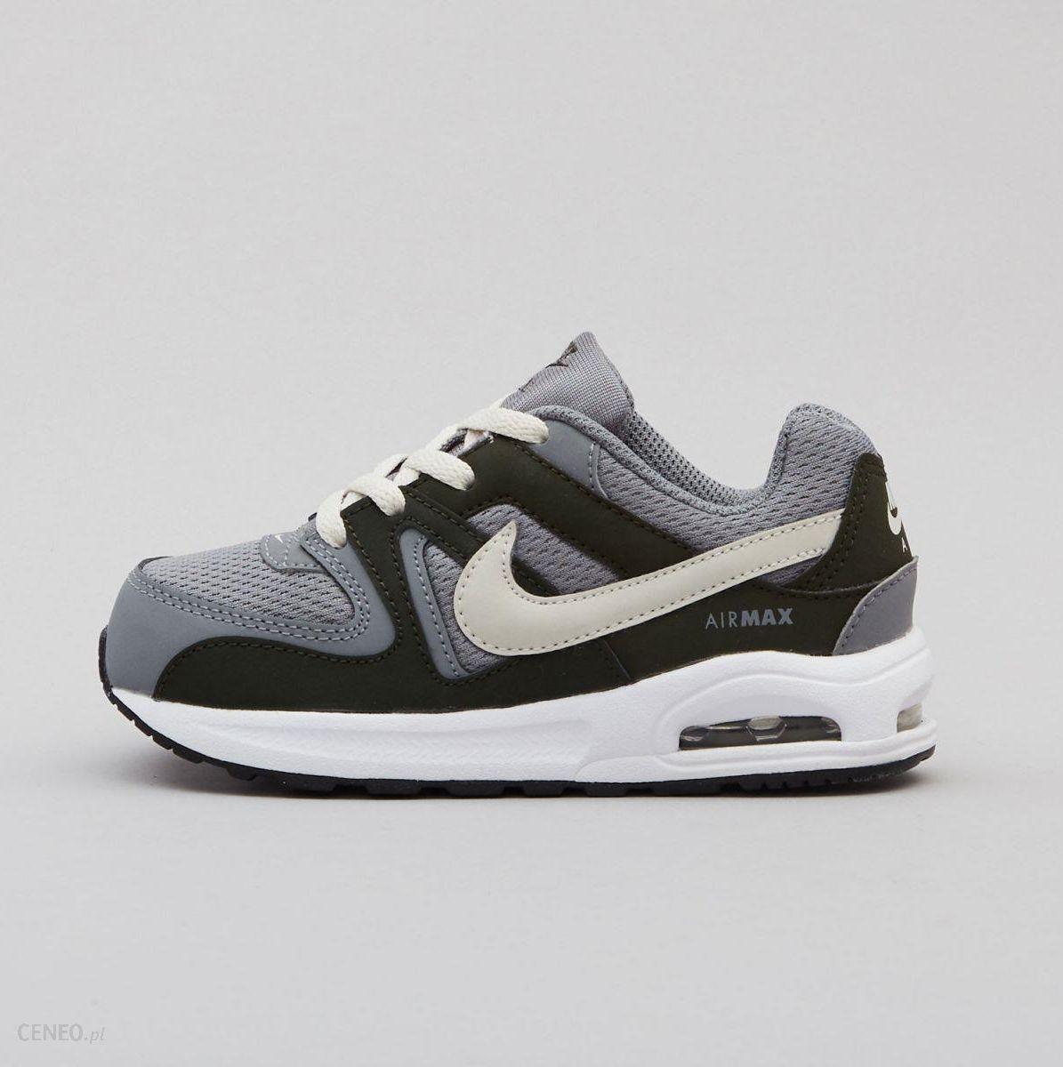 Nike AIR MAX COMMAND FLEX (TD) 844348 006 Ceny i opinie Ceneo.pl