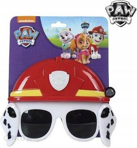 6b07839642e2 Okulary przeciwsłoneczne dziecięce The Paw Patrol - Ceny i opinie ...