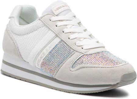 Sneakersy PUMA Vikky V2 Ribbon Core 369114 02 Puma White