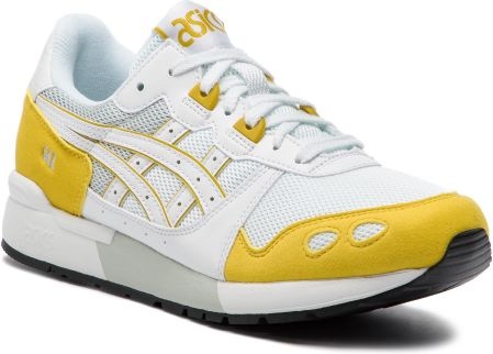 7a053462 Reebok Classic Leather 2232 199,99zł. Sneakersy ASICS - TIGER Gel-Lyte  1191A092 White/Mustard 103 eobuwie