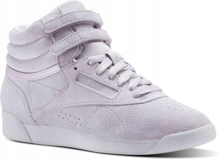 d2a51536 Buty Reebok x FACE Stockholm Freestyle Hi 35 Loyal (BD3570) - Ceny i ...