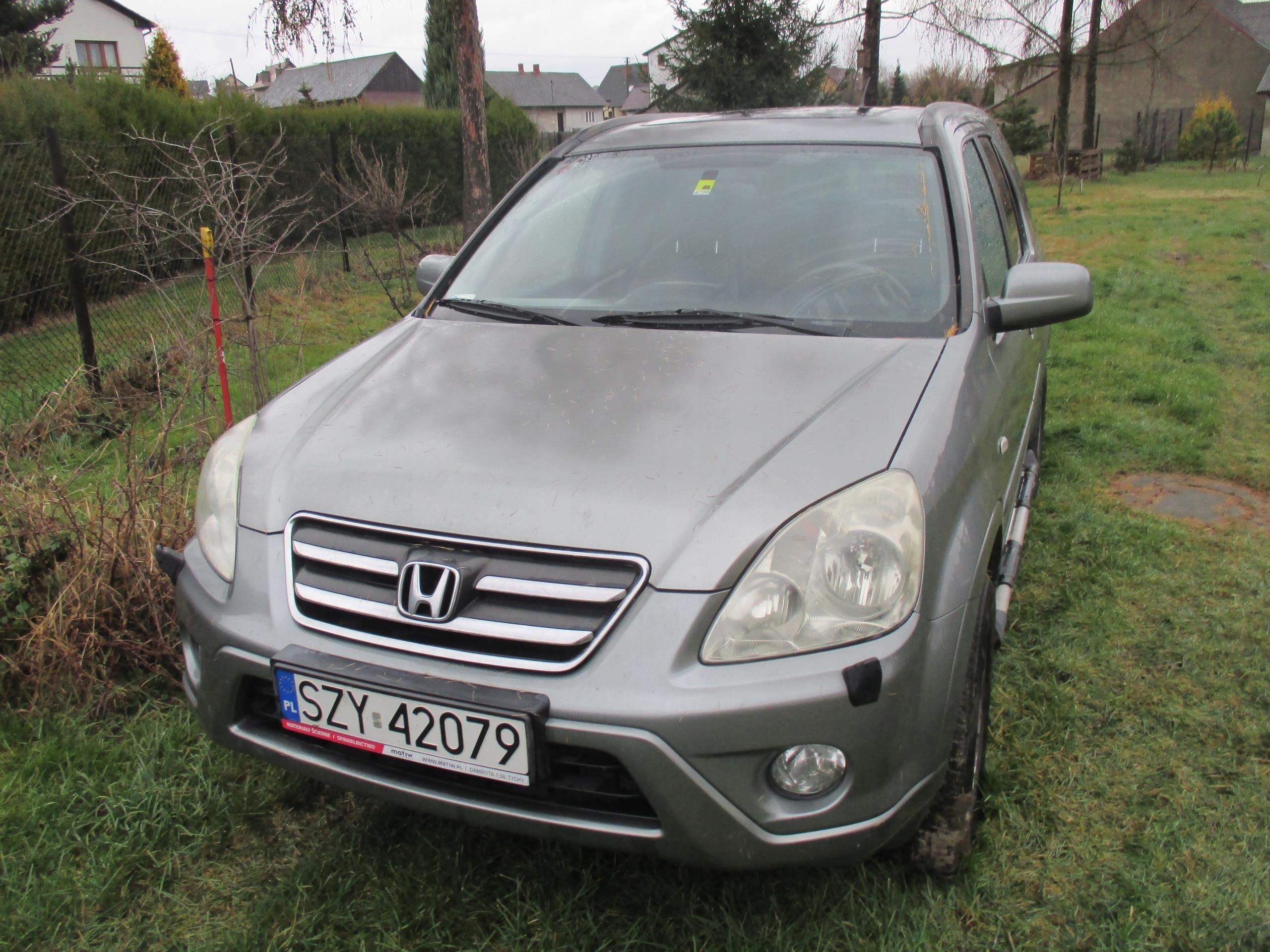 Honda Crv 22 Exclusive Diesel Opinie I Ceny Na Ceneopl