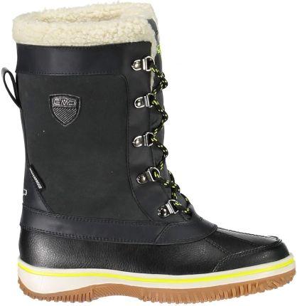 fd28158dd43be Śniegowce ECCO - Snow Mountain GORE-TEX 71020250744 Black/Black ...
