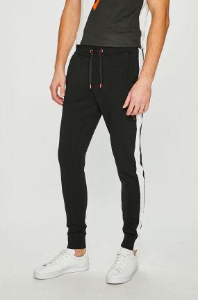 44f1a53065dba Spodnie męskie Guess Jeans - Materiał  Bawełna - Ceneo.pl