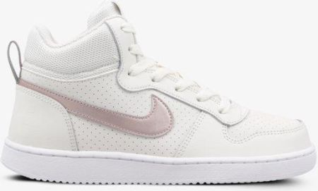 Nike Court Borough Mid GG 845107 007 Ceny i opinie Ceneo.pl