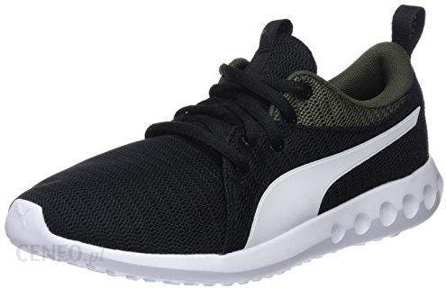 Amazon Puma Carson 2 Jr buty sportowe, uniseks czarny 37 eu Ceny i opinie Ceneo.pl