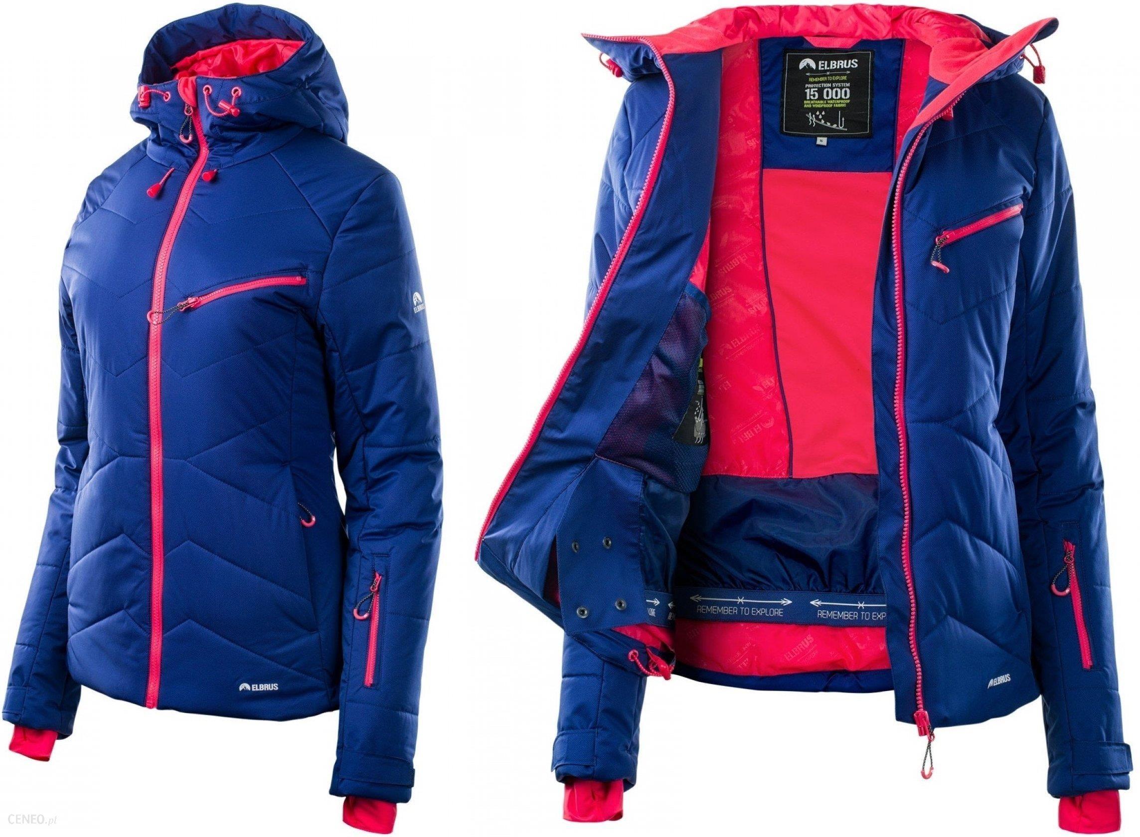 4F Elbrus 15 000 Ceny i opinie Ceneo.pl