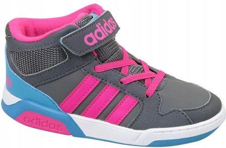 Buty Koszykarskie Wysokie Adidas D Rose Q16507