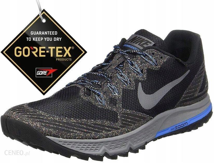 Nike Air Zoom Wildhorse 3 Gtx Gore Tex