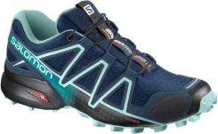 Salomon Speedcross 4 W Poseidon 402431