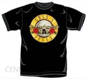 9d841c216 Guns N'Roses - Logo, rozmiar M - Ceny i opinie - Ceneo.pl