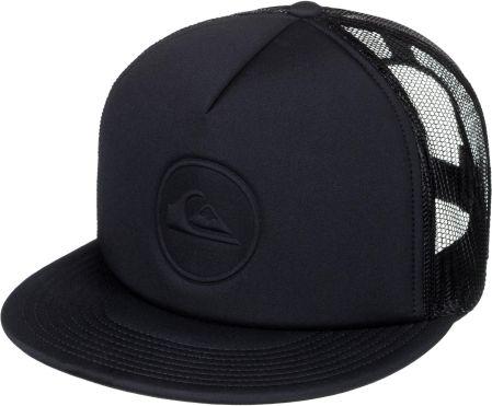 6ea5a2e158d10 Quiksilver czapka z daszkiem męska Pressure Snap Hdwr Kvj0 Black. Kup teraz