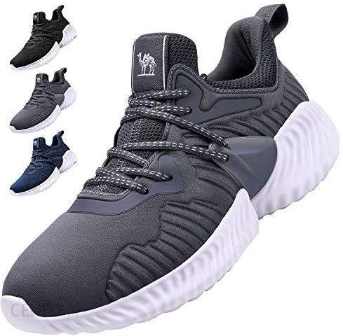 3346f6c6 Amazon CAMEL CROWN Męskie buty do biegania oddychające buty sportowe Męskie  Ultra-Light buty sportowe