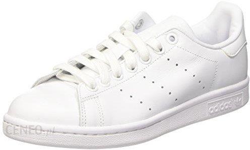 save off 21db0 61834 Amazon Adidas Originals Stan Smith męskie buty sportowe - biały - 40 23 EU