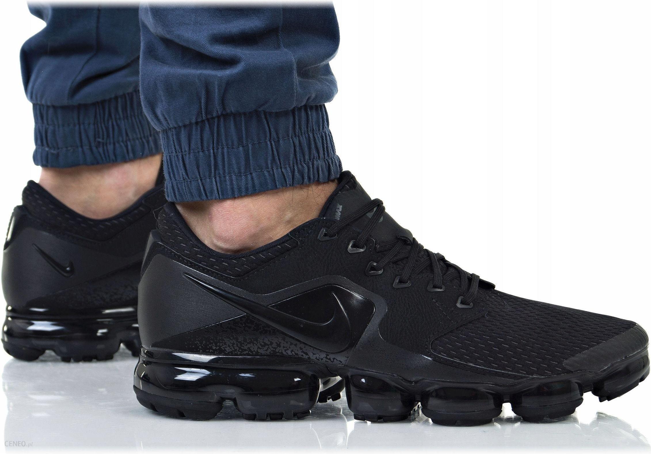 Buty sportowe męskie Nike Buty Męskie OH czarny Buty