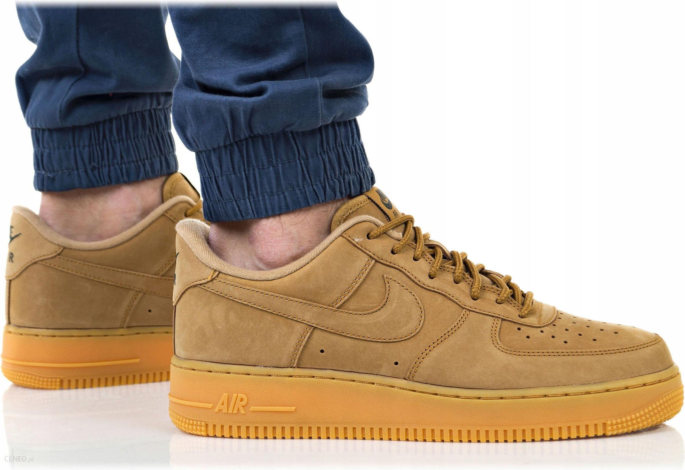 NIKE Air Force 1 '07 AA4061 200 WB r. 42 Ceny i opinie