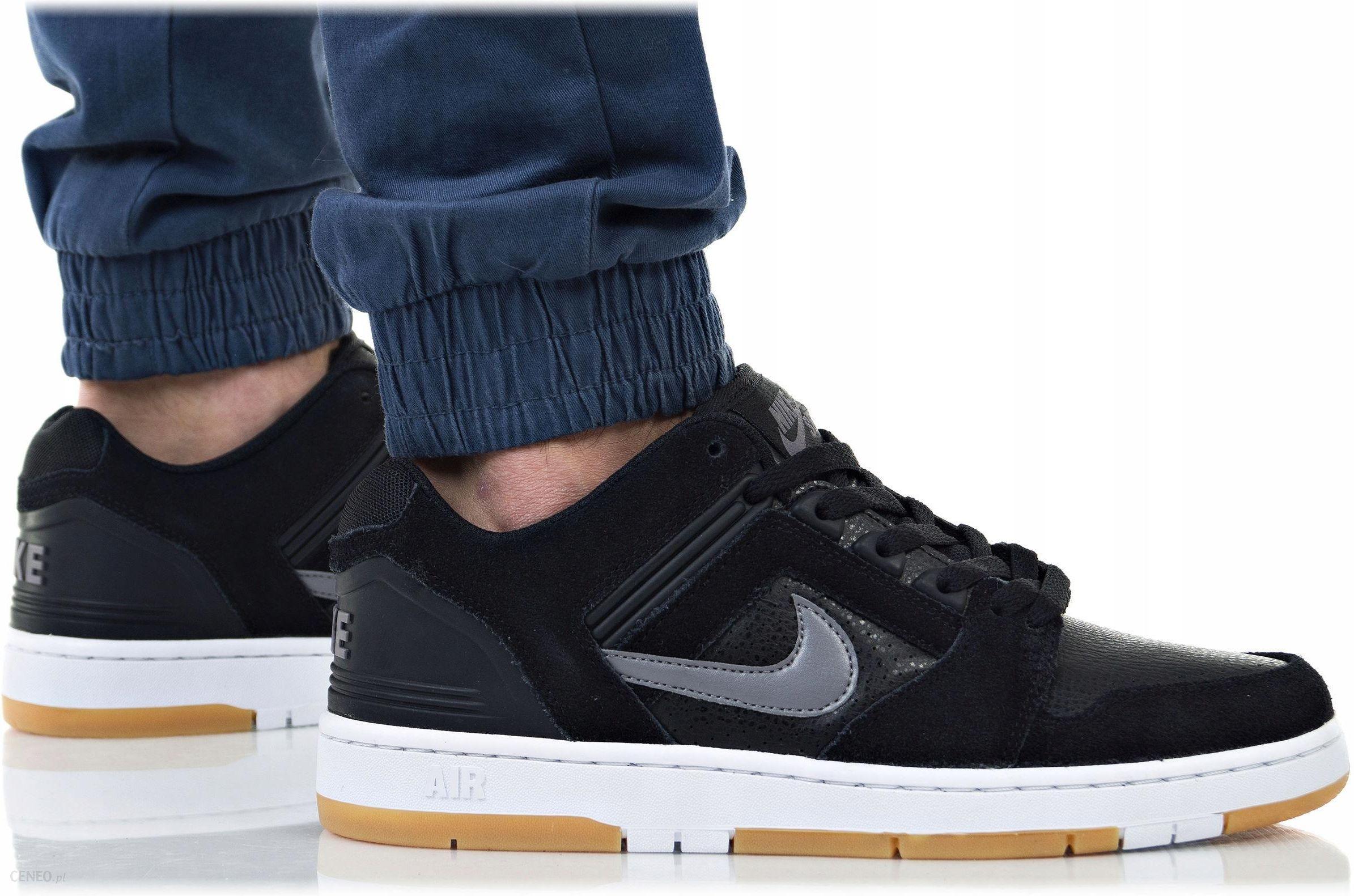 Buty męskie Nike SB AIR FORCE II LOW AO0300 001