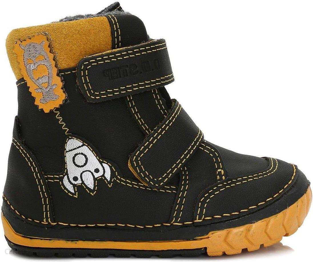 naprawdę wygodne cała kolekcja hurtownia online D-D-step buty zimowe chłopięce z rakietą kosmiczną 20 czarne - Ceny i  opinie - Ceneo.pl