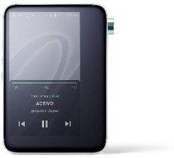 Odtwarzacz mp3 APPLE IPOD SHUFFLE 6gen 2GB srebrny (MC584