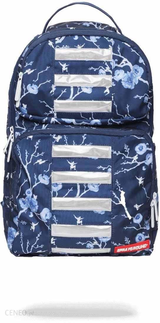 5750e8f4834c7 Plecak Sprayground Cherry Blo  Om Led Backpack 000 - Ceny i opinie ...