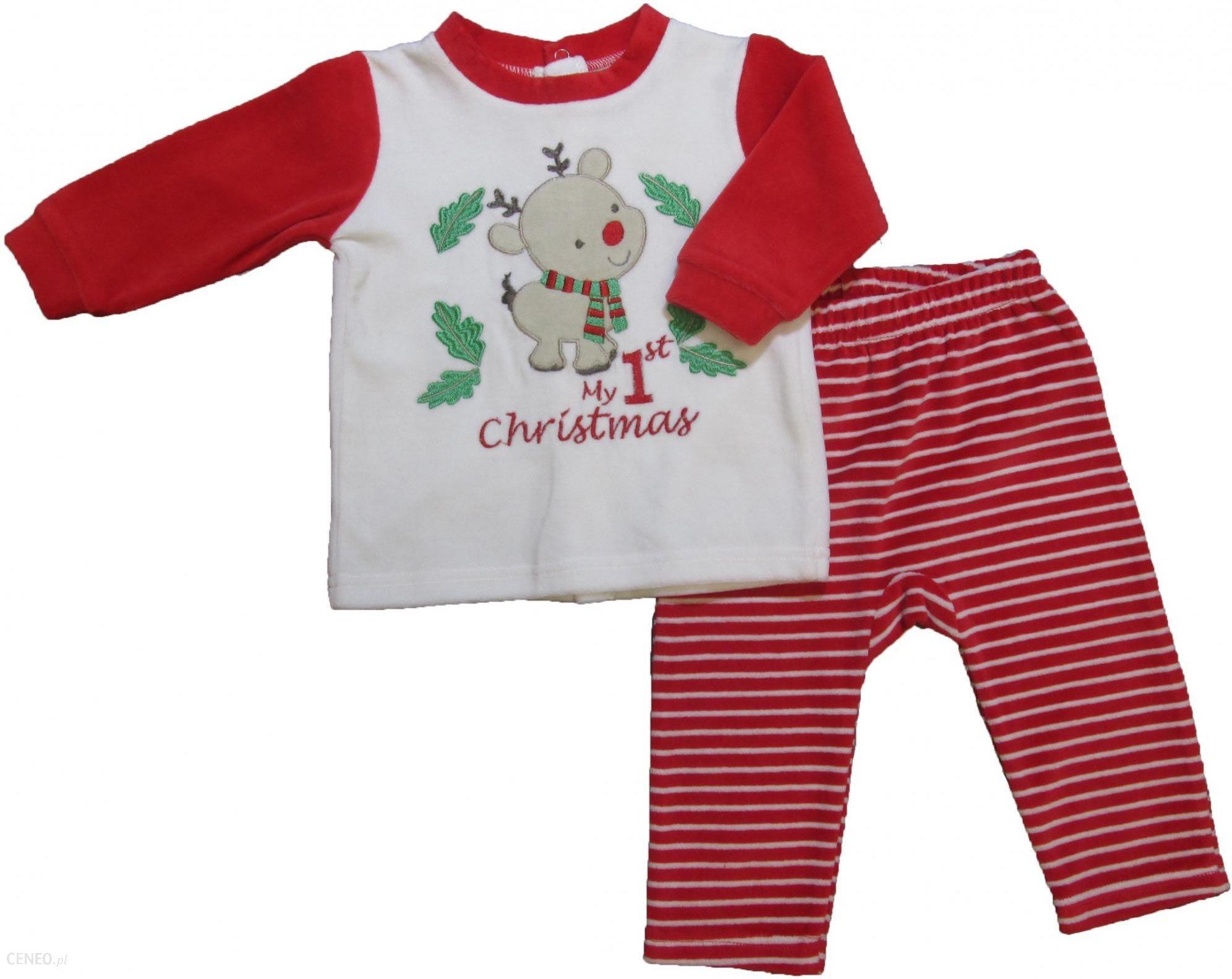 d35226d7c9 Carodel piżama dziecięca Christmas