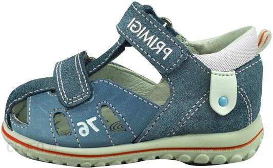 ae4eb39cf370 Primigi sandały chłopięce 22