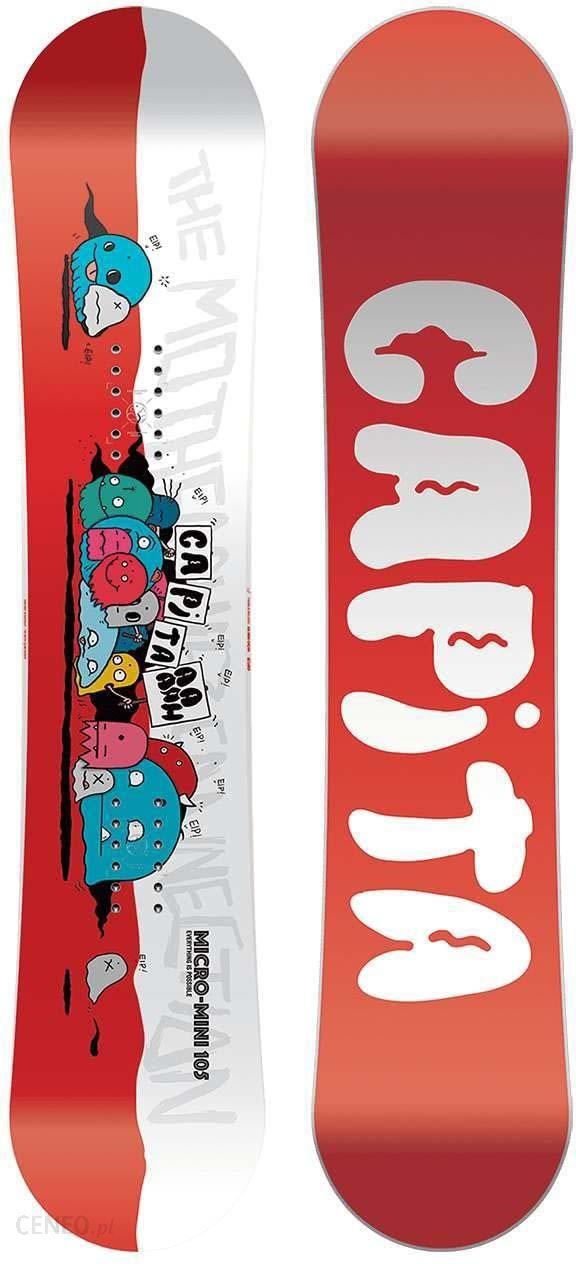 Capita Snowboard Micro Mini Multi 18/19