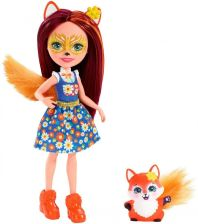 1af6fff505a Lalka Mattel lalka Enchantimals Danessa Deer - Ceny i opinie - Ceneo.pl