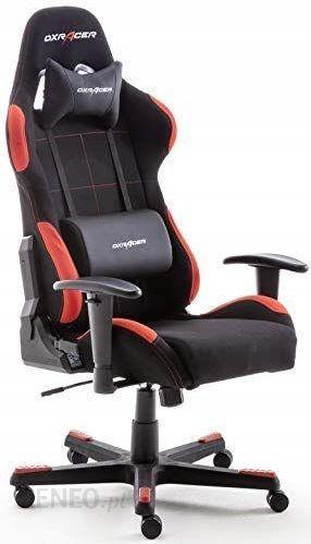 Sprzęt komputerowy outlet Produkt z outletu: Krzesło dla