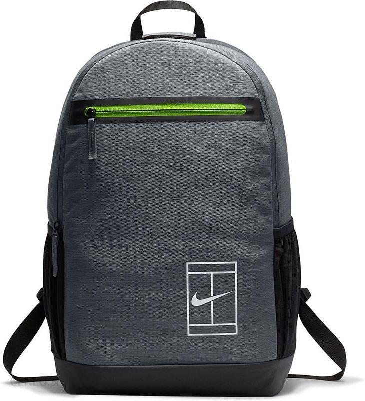 Plecak Nike Tenisowy Court Tennis Backpack Ba5452 065 Court Tennis Backpack Ceny i opinie Ceneo.pl